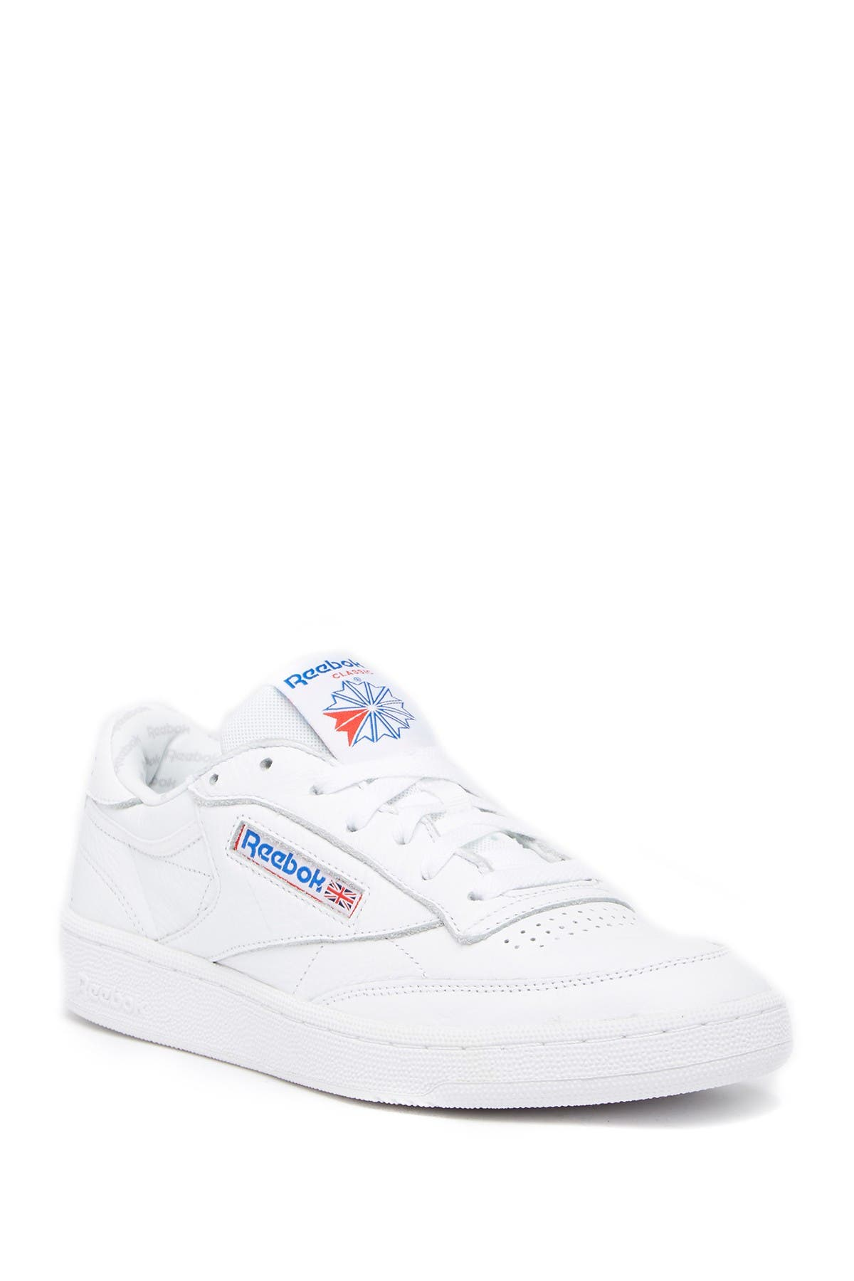 Reebok | Club C 85 SO Leather Sneaker