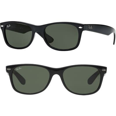 Ray-Ban Standard New Wayfarer 55Mm Sunglasses -