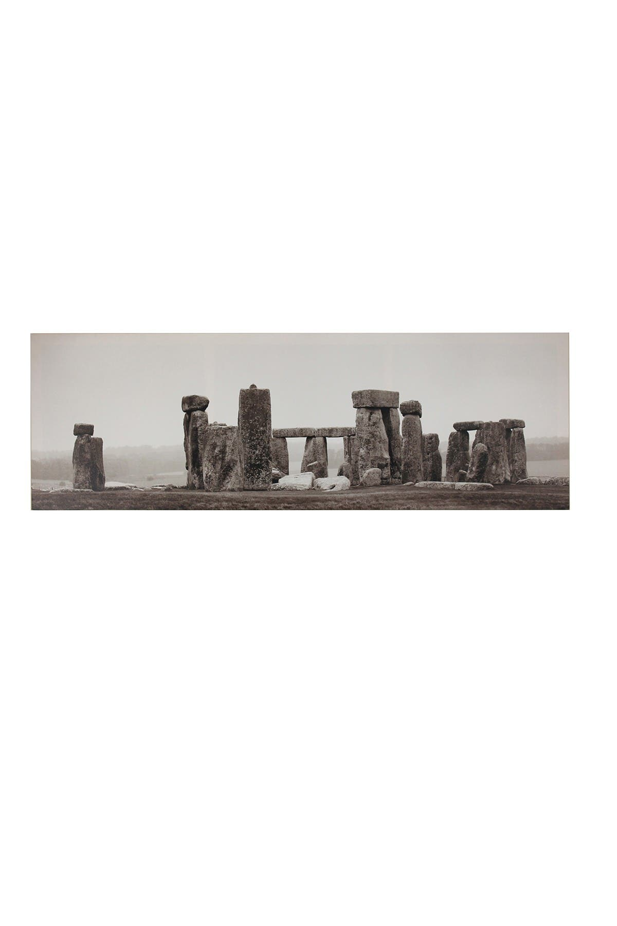 Image of SAGEBROOK HOME Stonehenge Canvas Print