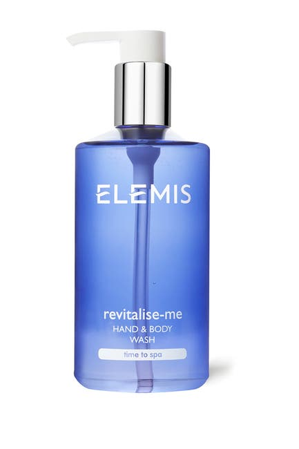 Image of Elemis Revitalise-Me Hand & Body Wash