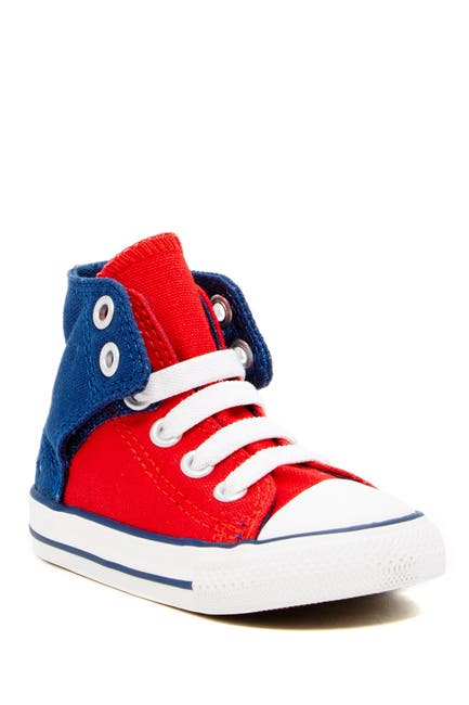 Image of Converse Chuck Taylor Easy Hi-Top Casino Sneaker