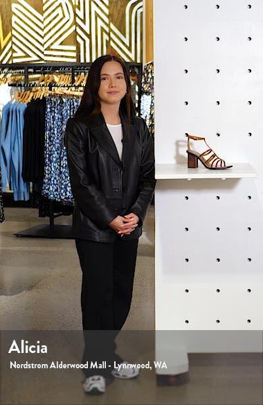 Emilla T-Strap Sandal, sales video thumbnail