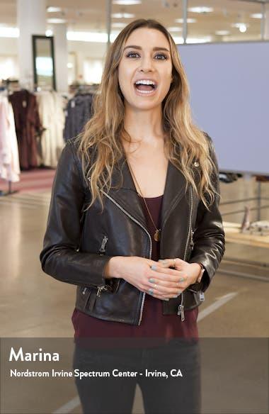 Stripe Mesh Dress, sales video thumbnail