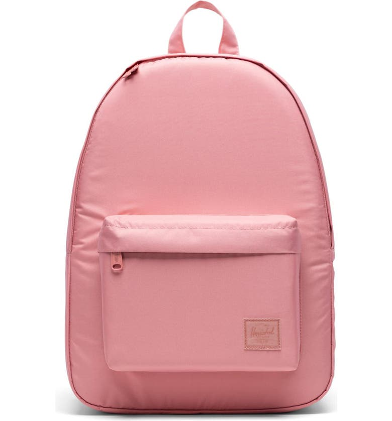 HERSCHEL SUPPLY CO. Classic Light Backpack, Main, color, ROSETTE