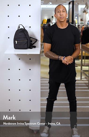 Mini Nova Backpack, sales video thumbnail
