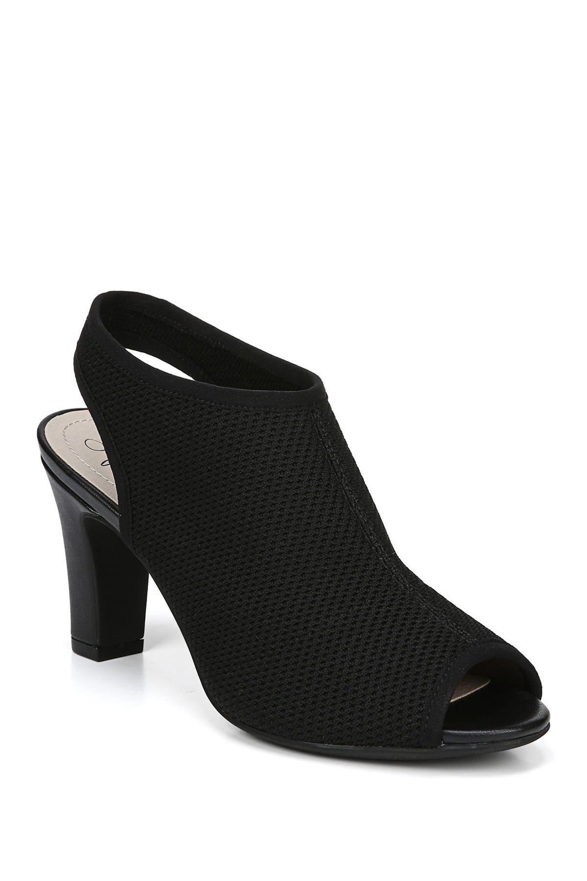 lifestride open toe shoes