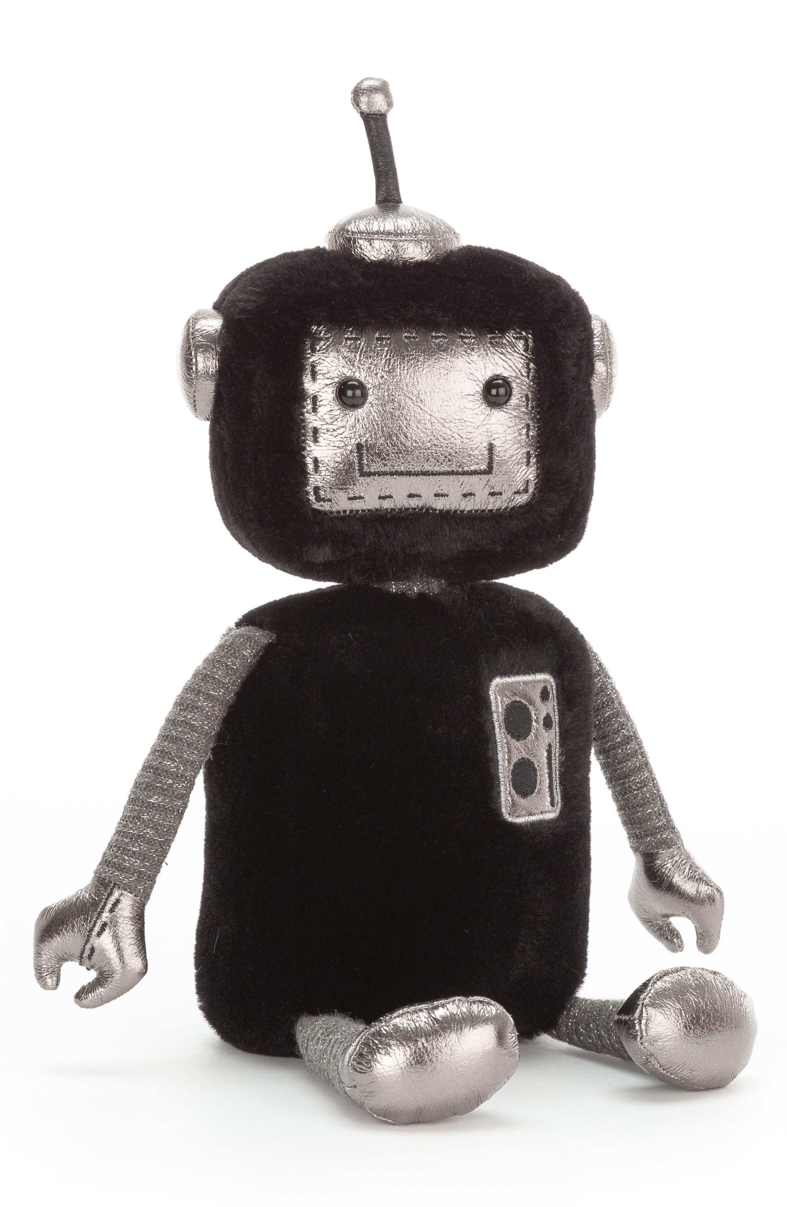 Toddler Jellycat Little Jellybot Plush Toy