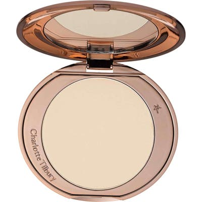 Charlotte Tilbury Airbrush Flawless Finish Setting Powder - 1 Fair
