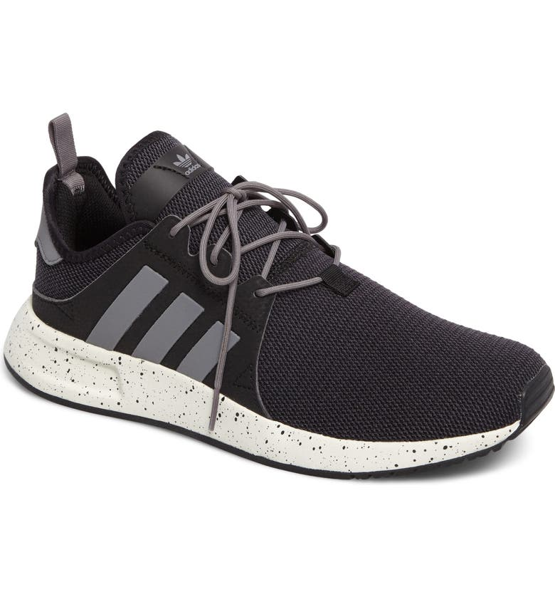 ADIDAS X_PLR Sneaker, Main, color, 001