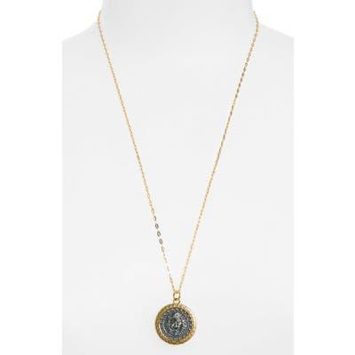 Argento Vivo Lioness Pendant Necklace
