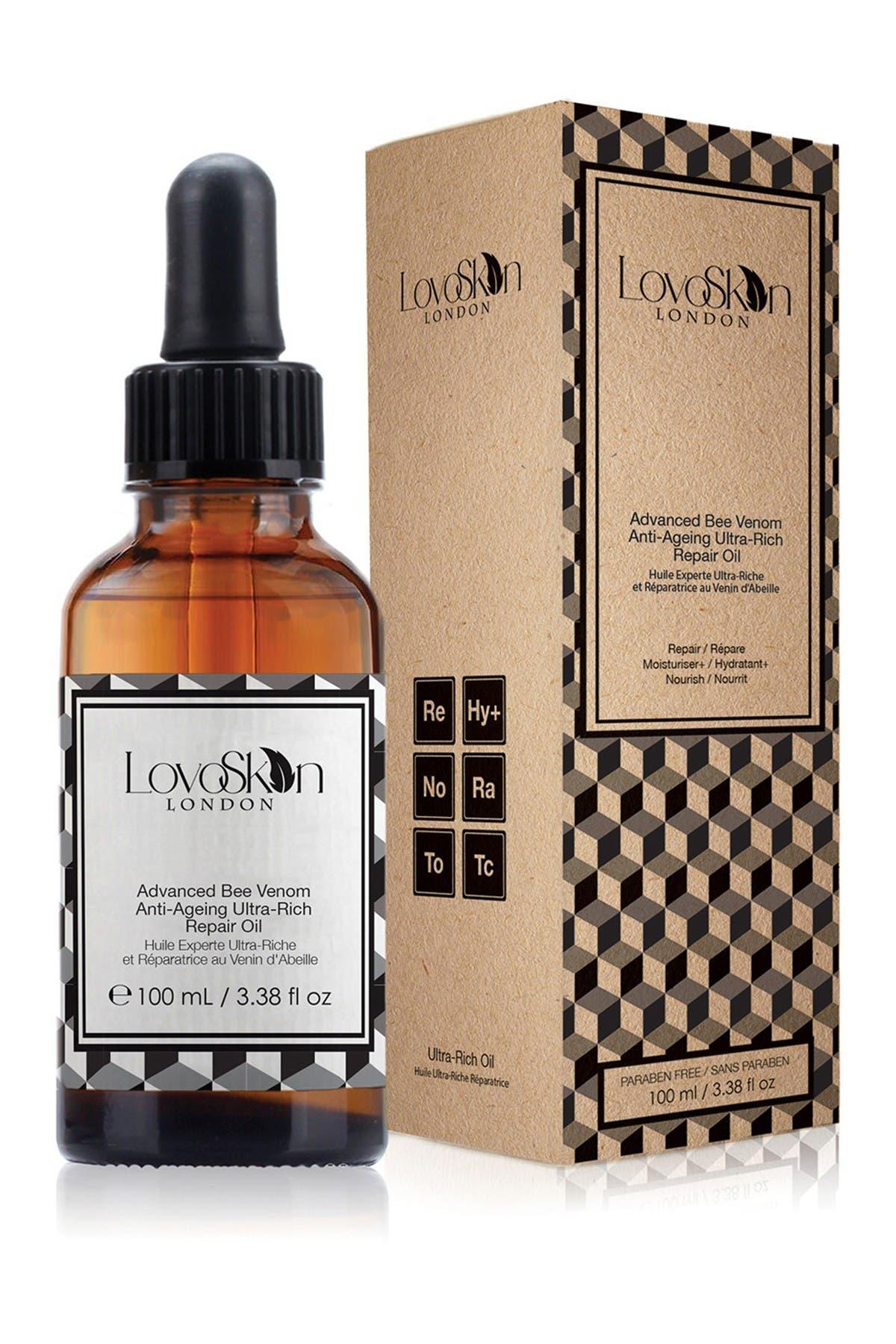 Image of LOVOSKIN Advanced Bee Venom Wrinkle Reducer Ultra-Rich Repair Oil