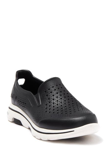 Image of Skechers Go Walk 5 - Easy Going Slip On Sneaker