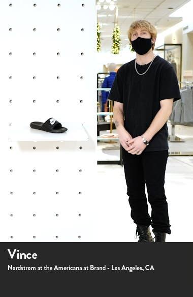 Victori Slide Sandal, sales video thumbnail