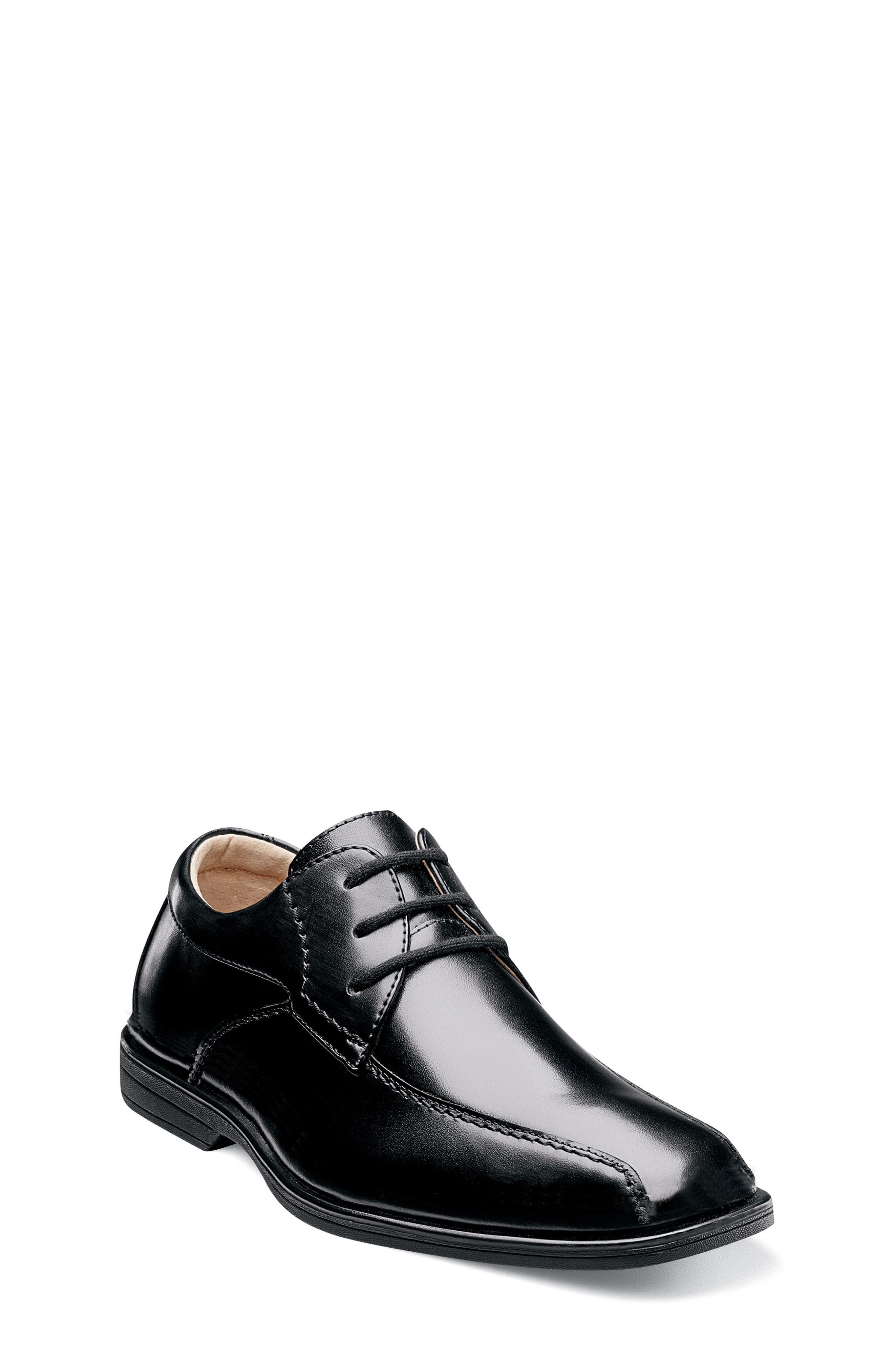 'Reveal' Oxford, Main, color, BLACK
