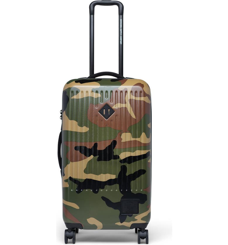 HERSCHEL SUPPLY CO. Trade Medium 29-Inch Wheeled Packing Case, Main, color, 302