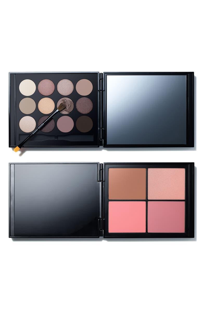 BOBBI BROWN Deluxe Eye & Cheek Set, Main, color, 000
