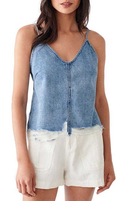 Image of DL1961 Evie Camisole Top