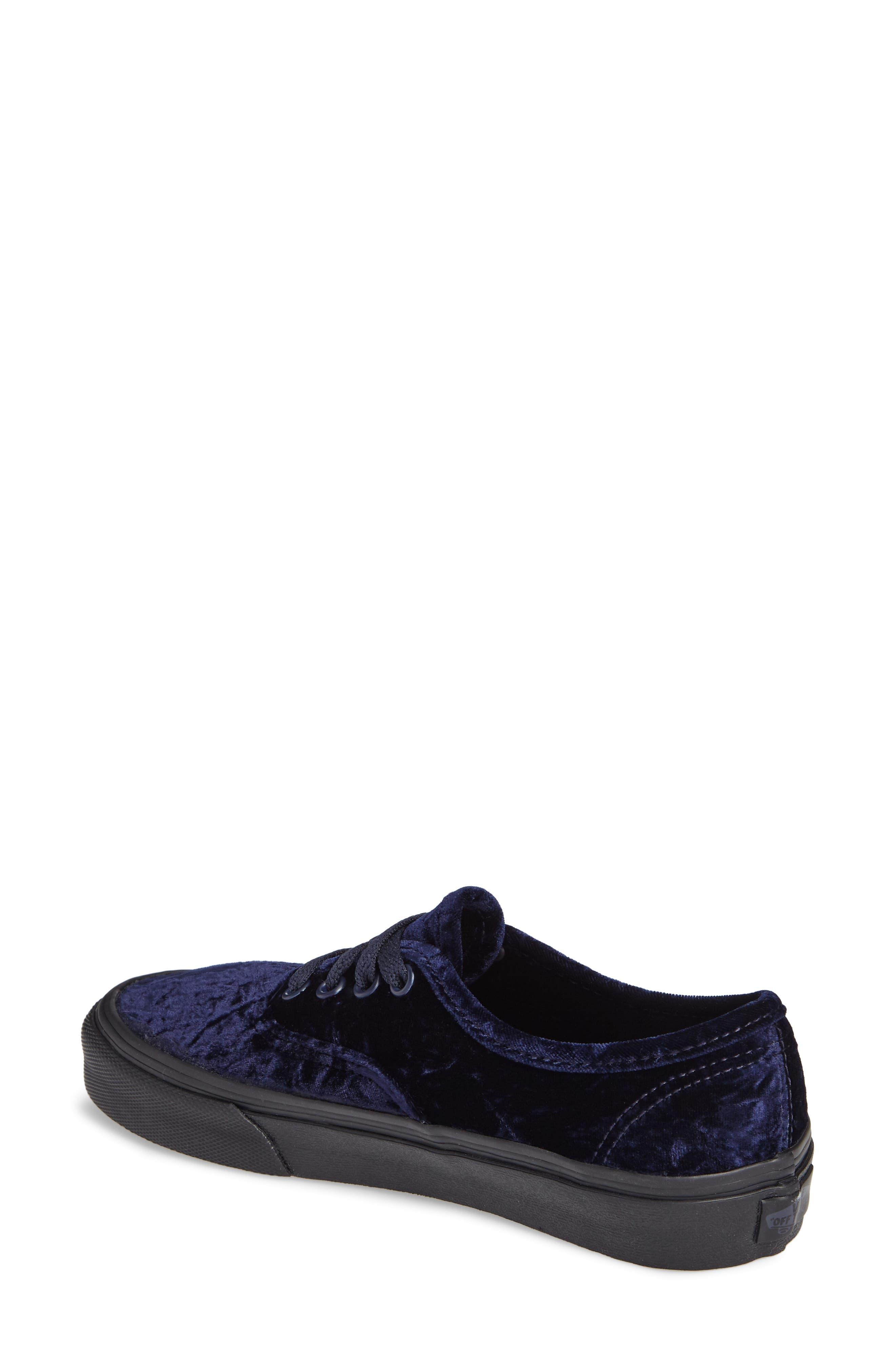,                             'Authentic' Sneaker,                             Alternate thumbnail 637, color,                             411