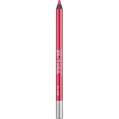 Urban Decay 24/7 Glide-On Lip Pencil - Big Bang