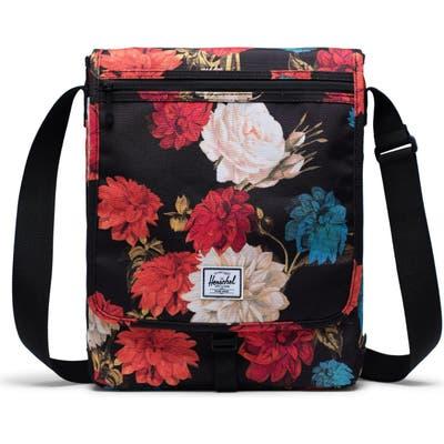 Herschel Supply Co. Lane Messenger Bag - Black