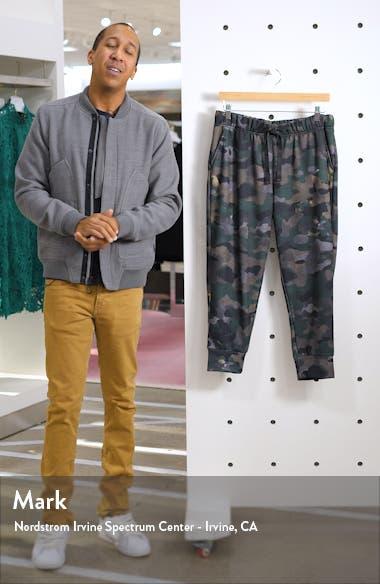 Rebel Icon Class Dri-FIT Fleece Training Pants, sales video thumbnail