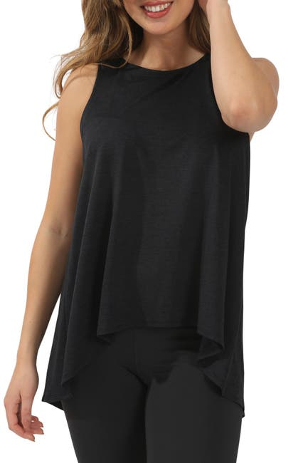 Image of 90 Degree By Reflex Overlapped Back Tie Active Tank