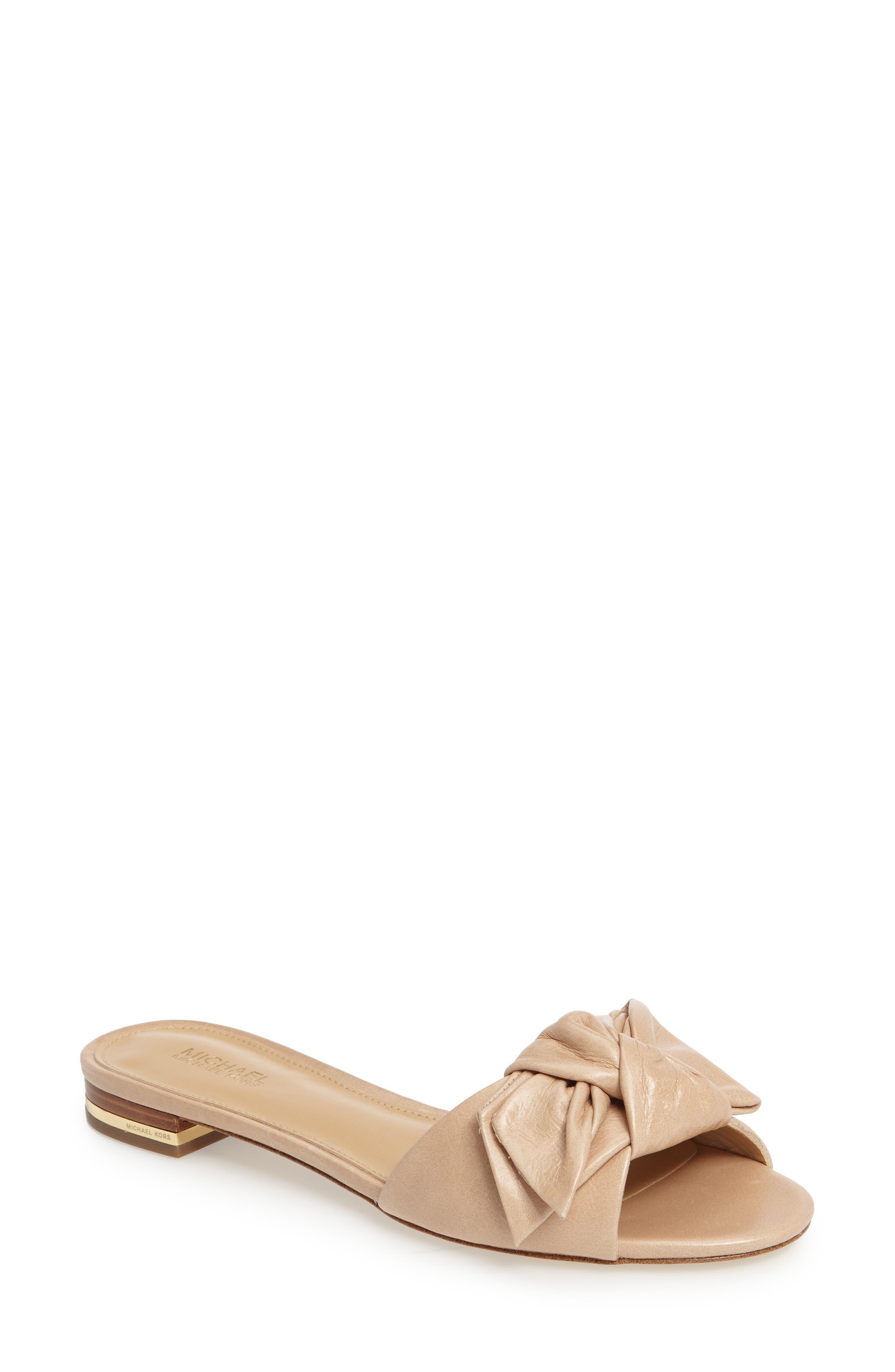 Willa Slide Sandal, Main, color, 250
