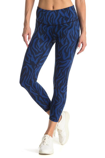 Image of Z By Zella Daily High Waist 7/8 Leggings