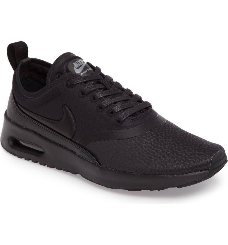 Nike Damen Beautiful X Air Max Thea Ultra Prem Sneaker