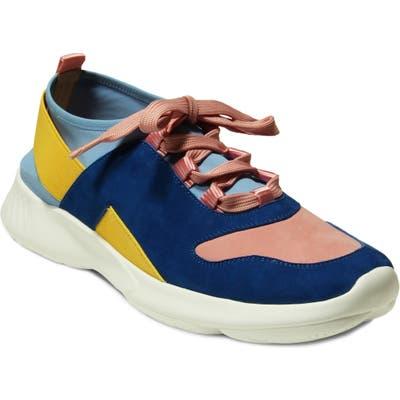 Vaneli Arcis Sneaker- Blue