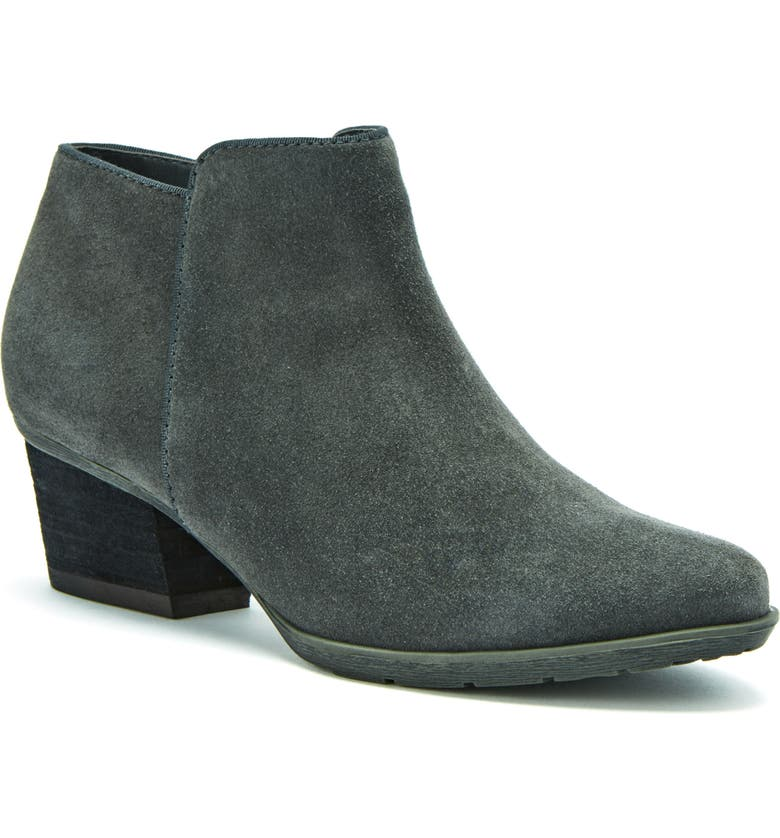 BLONDO Villa Waterproof Boot, Main, color, GREY SUEDE