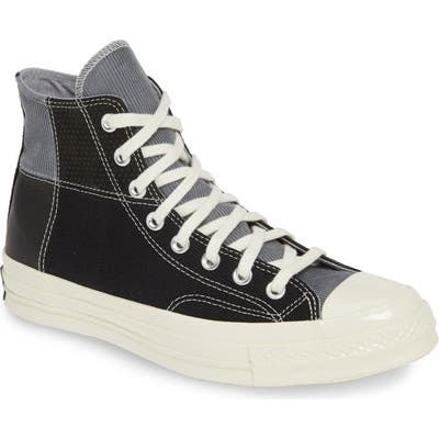 Converse Chuck Taylor 70 High Top Sneaker, Black