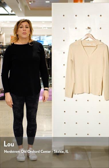 Polo Sweater, sales video thumbnail
