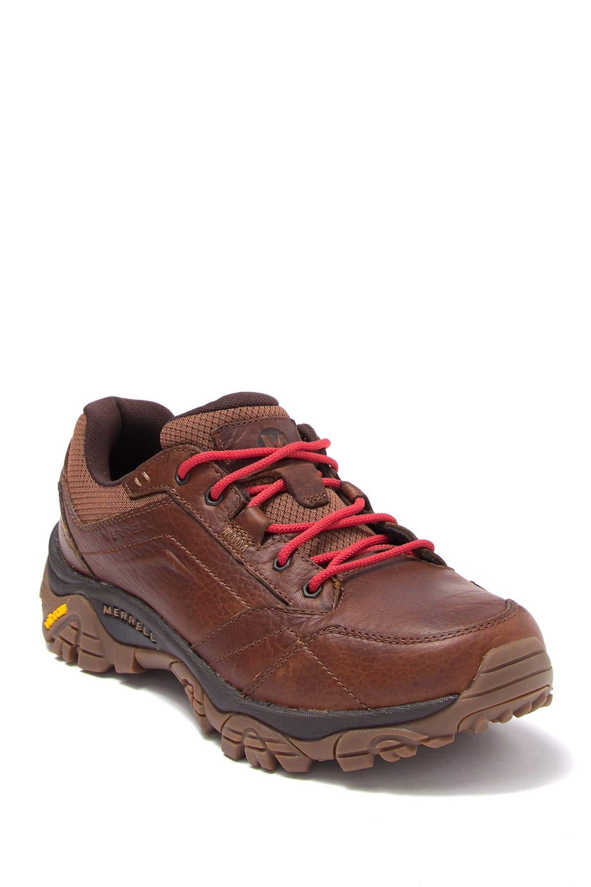Image of Merrell Moab Adventure Luna Lace-Up Sneaker