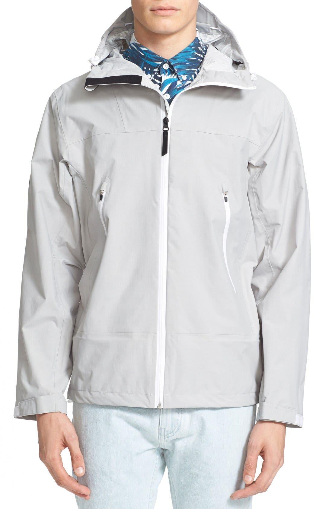 'Ridge' Hooded Jacket, Main, color, 083