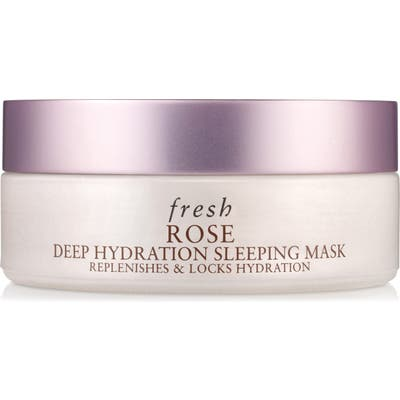 Fresh Rose Deep Hydration Sleeping Mask, .3 oz