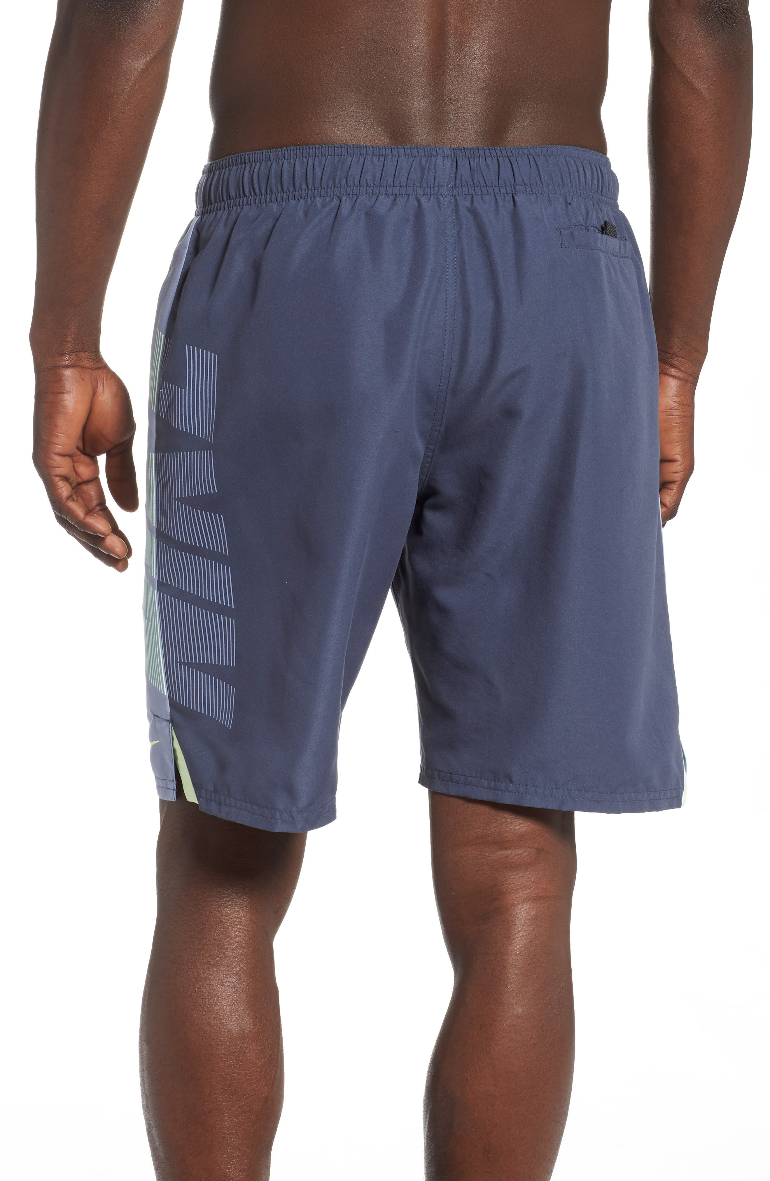 ,                             Rift Vital Volley Shorts,                             Alternate thumbnail 2, color,                             MONSOON BLUE