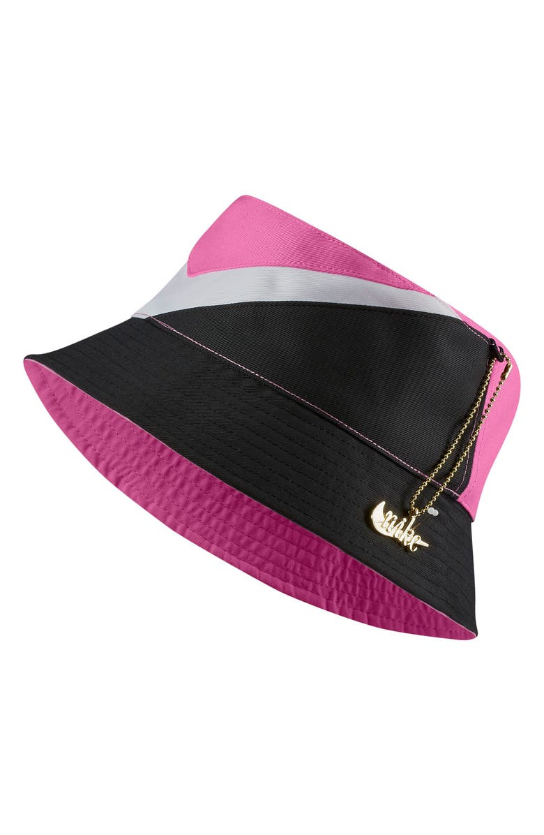 3a3aef319 Nike Reversible Swoosh Bucket Hat | Nordstrom