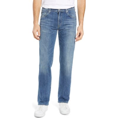 Citizens Of Humanity Sid Straight Leg Jeans, Blue