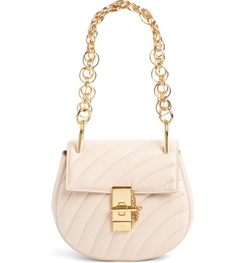 d686a418 Mini Drew Bijoux Leather Shoulder Bag