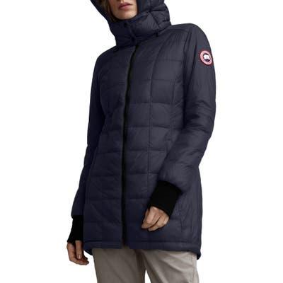Canada Goose Ellison Packable Down Jacket, Blue