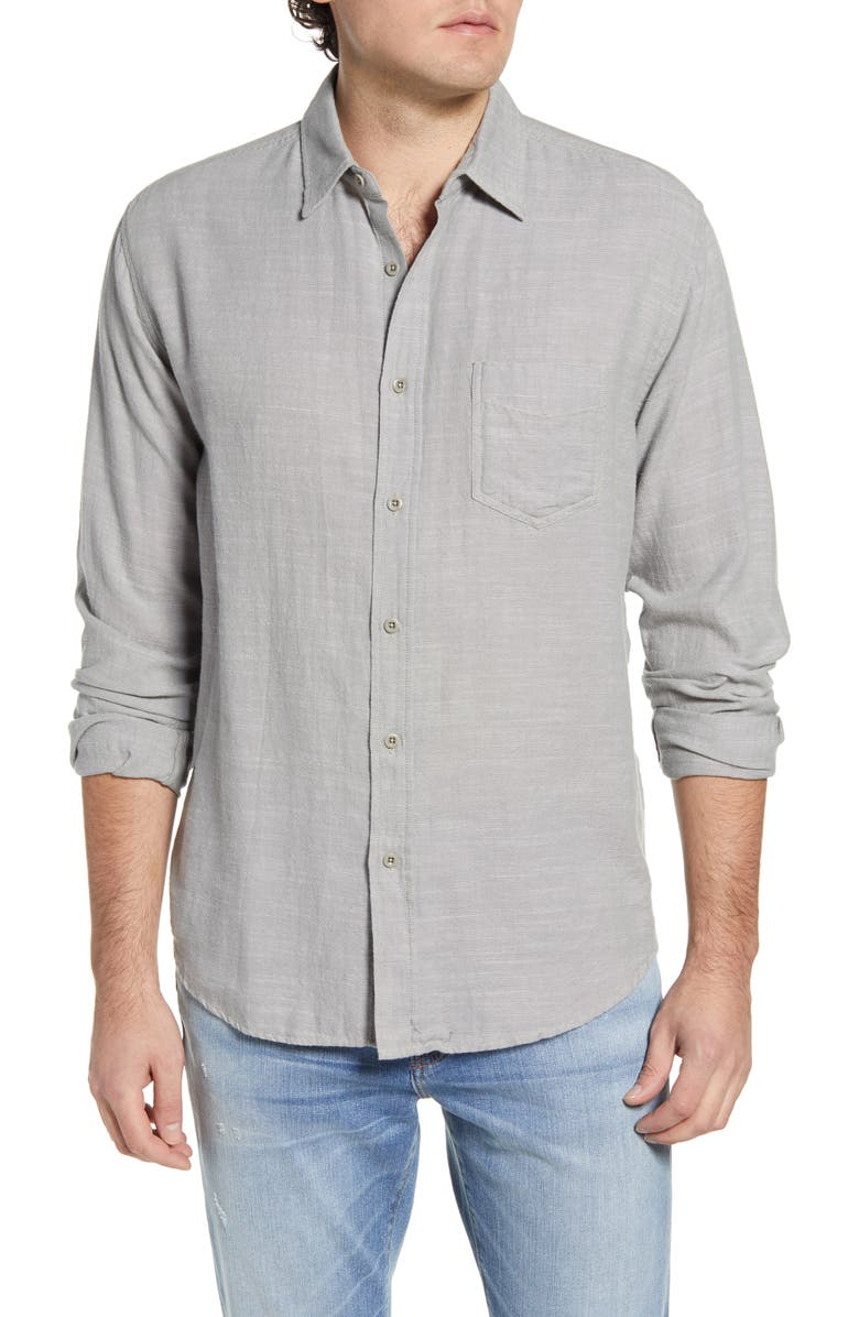 RAILS Wyatt Woven Button-Up Shirt, Main, color, 021