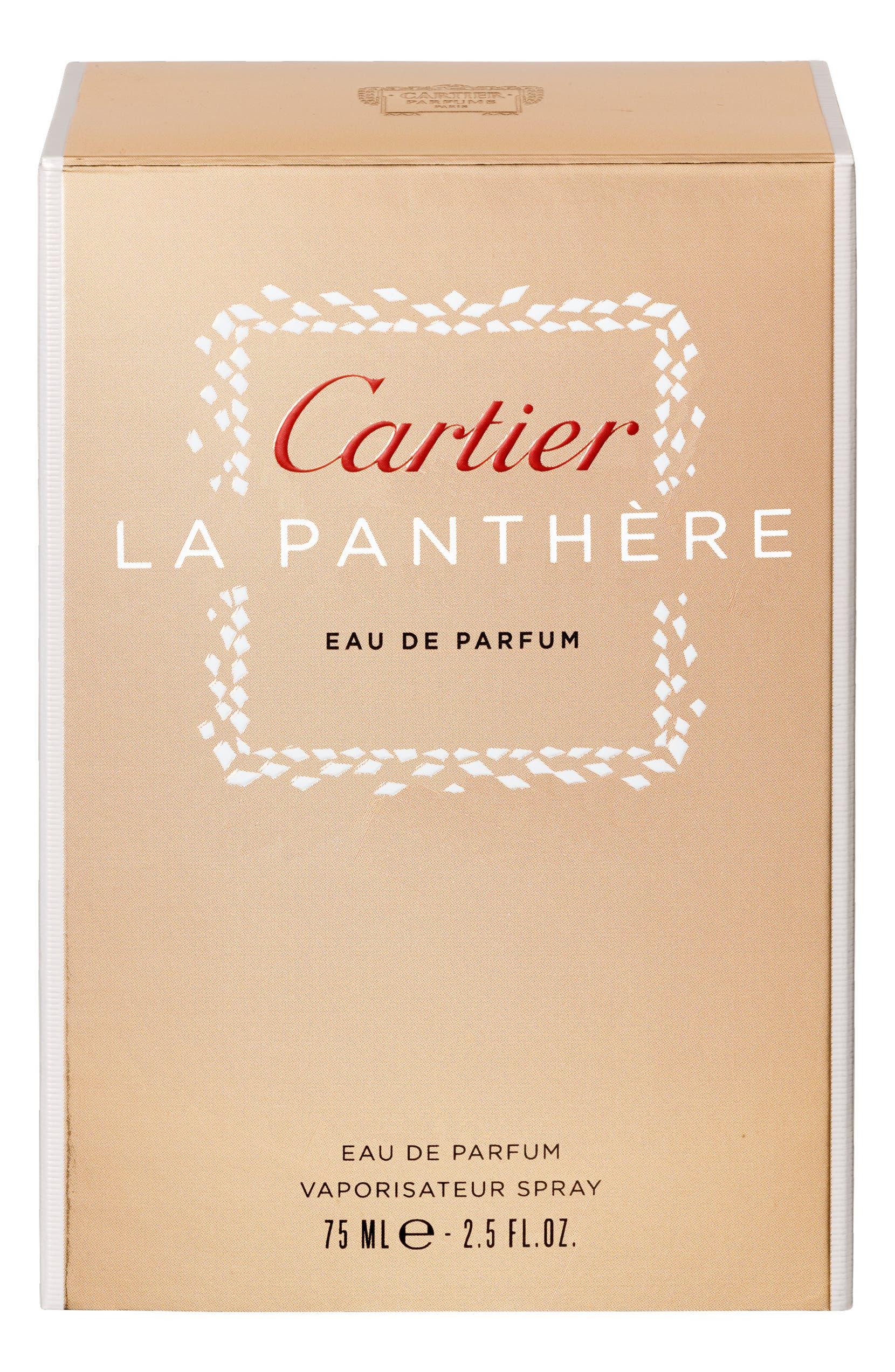 Spray La Panthère De Parfum Eau OuwZPikXT