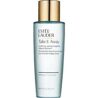 Estee Lauder Take It Away Longwear Makeup Remover -