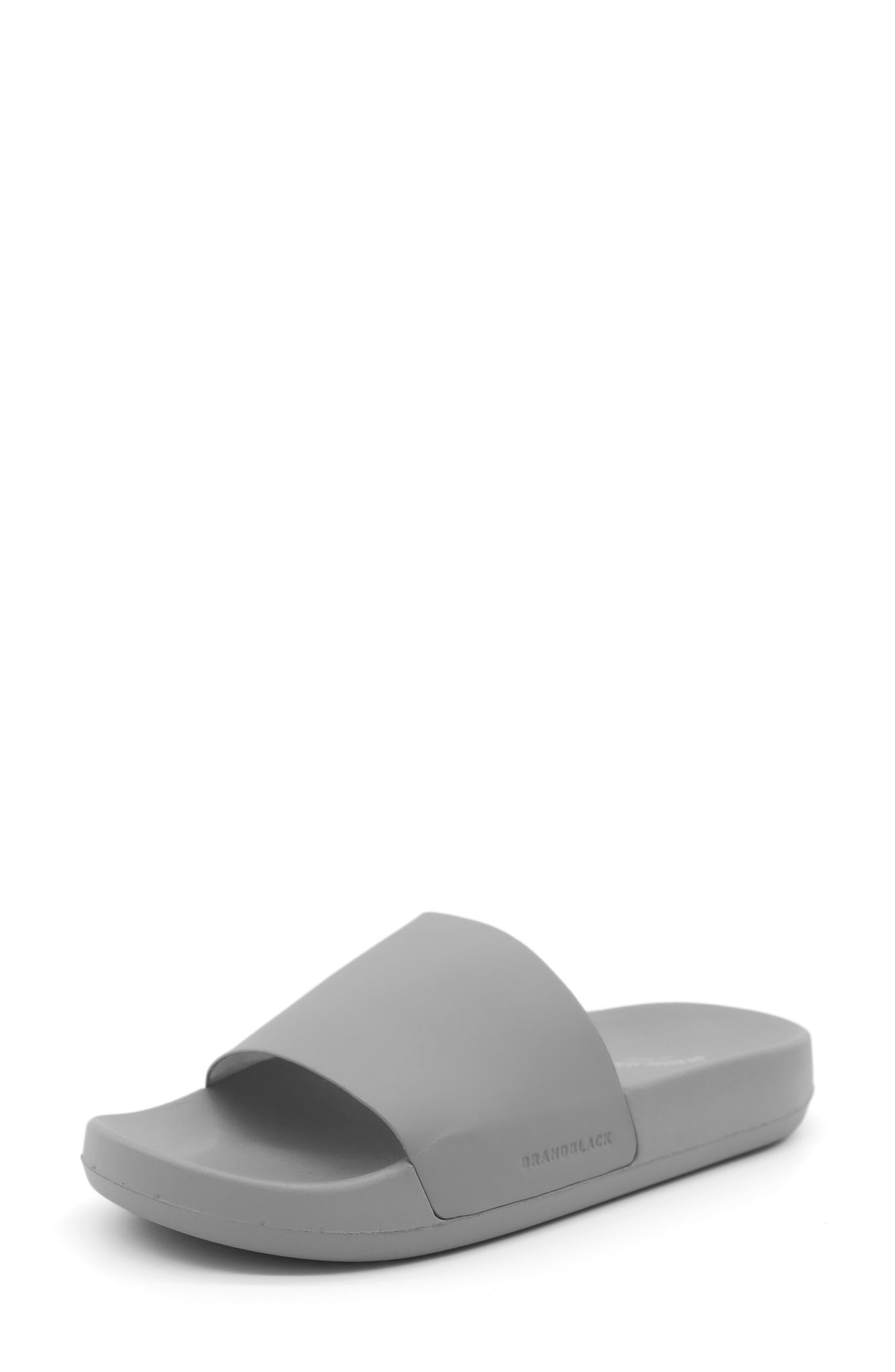 Kashiba Slide Sandal