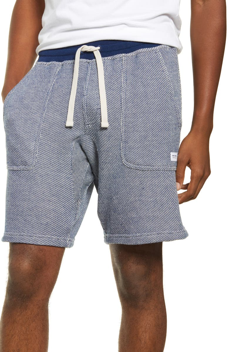 BANKS JOURNAL Big Bear Walking Shorts, Main, color, 400
