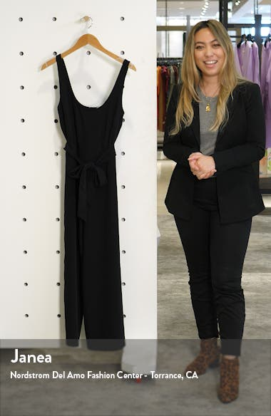 Crop Jumpsuit, sales video thumbnail