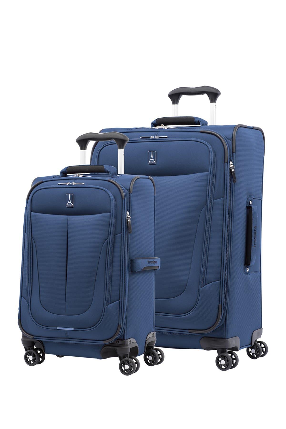 Image of TRAVELPRO Skypro(TM) Expandable 8-Wheel Spinner 2-Piece Set Luggage