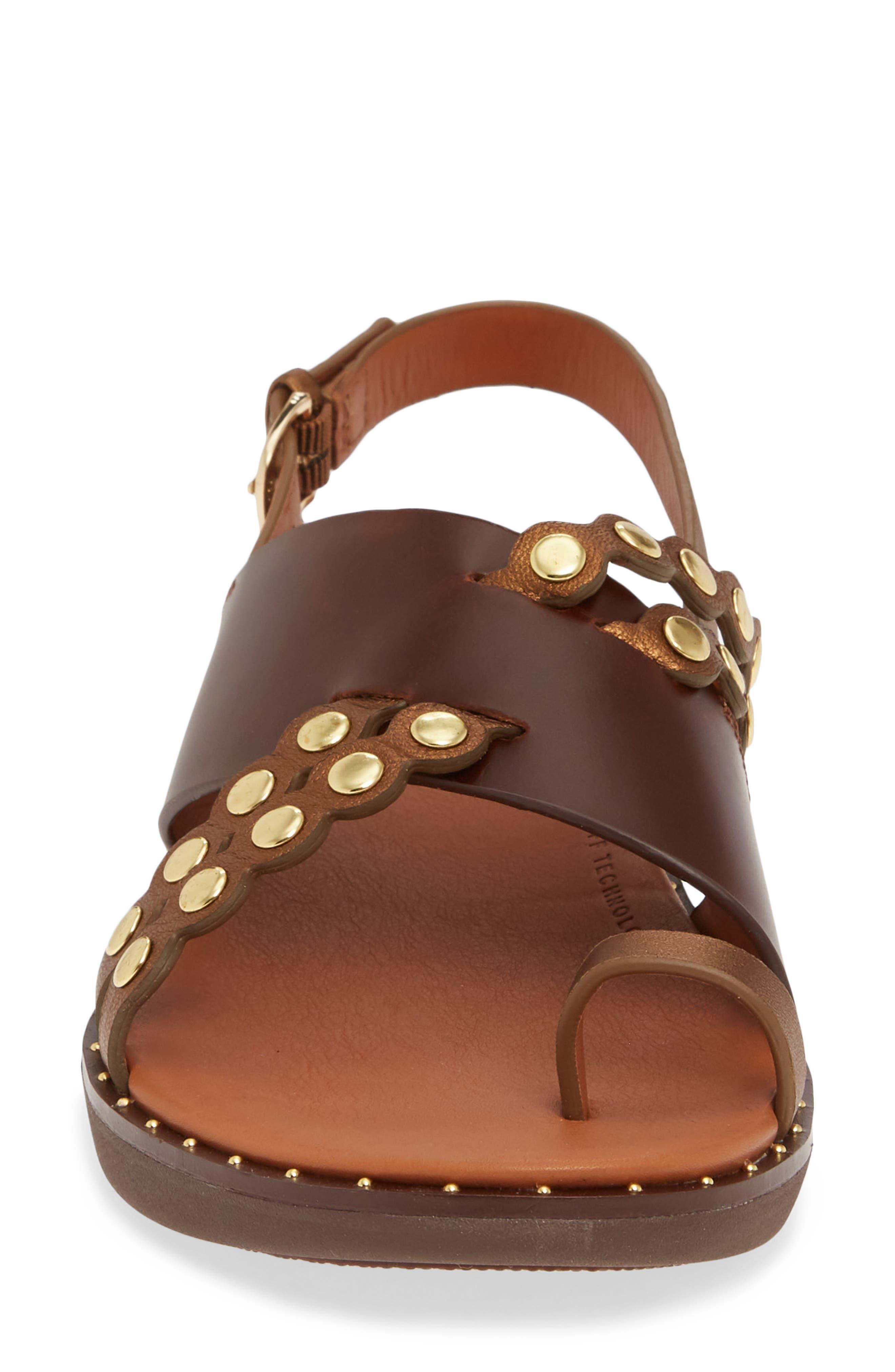 ,                             Scallop Embellished Sandal,                             Alternate thumbnail 10, color,                             202