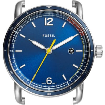 Fossil The Commuter Watch Case, 42Mm